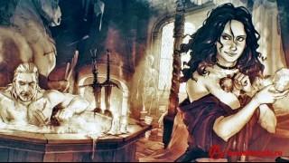 Ведьмак 3 как переспать с Йеннифэр