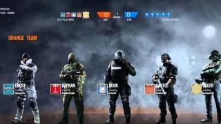советы rainbow six siege