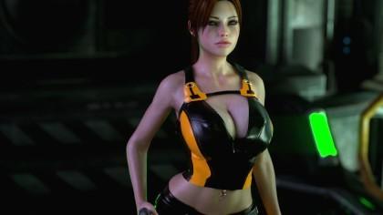 Игры серии Tomb Raider (про Лару Крофт)