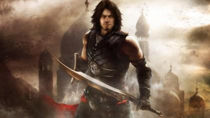 Игры серии Prince of Persia