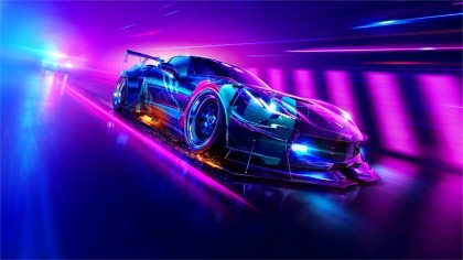 Игры серии Need for Speed