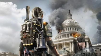 Игры про политику