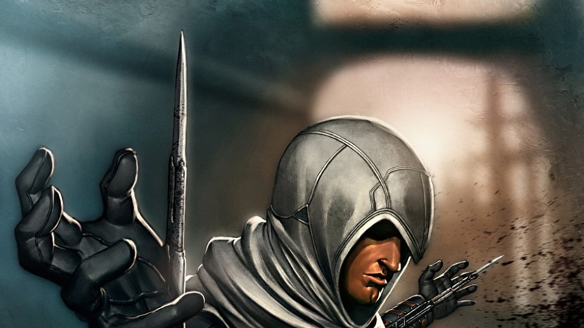 Игры серии Assassin's Creed