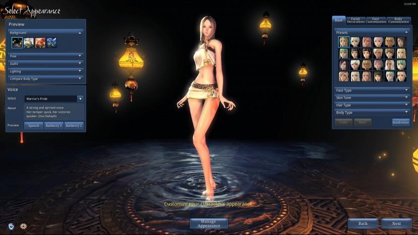 Игры, где можно прокачивать персонажа
