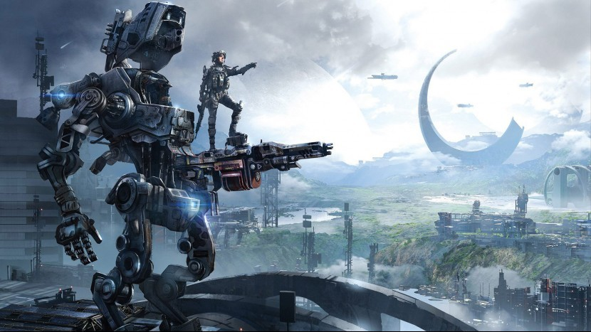 Игры про роботов