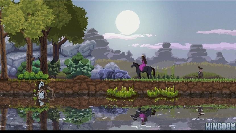 Игры с пиксельной графикой