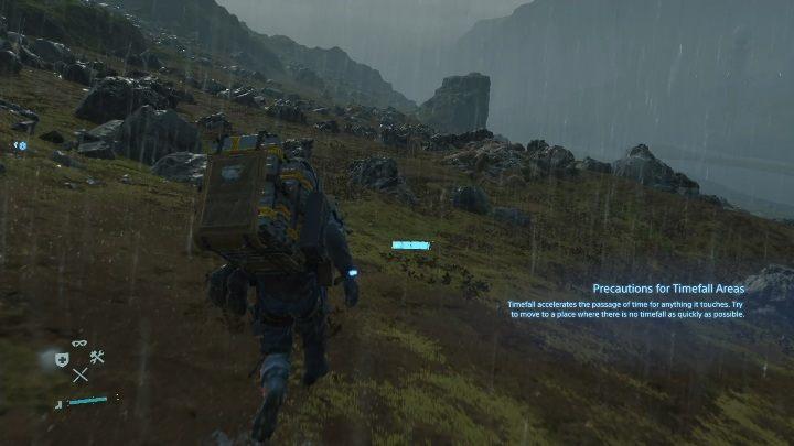 прохождение Death Stranding