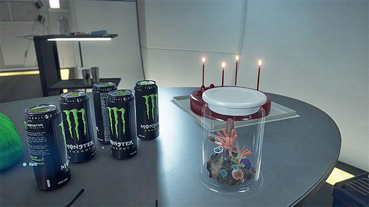 день рождения Death Stranding