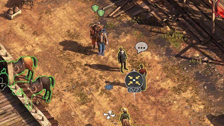 прохождение Desperados 3