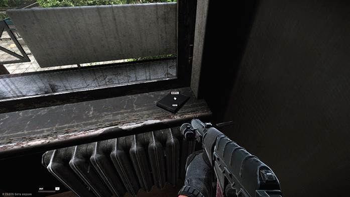 Квесты Терапевта в Escape from Tarkov
