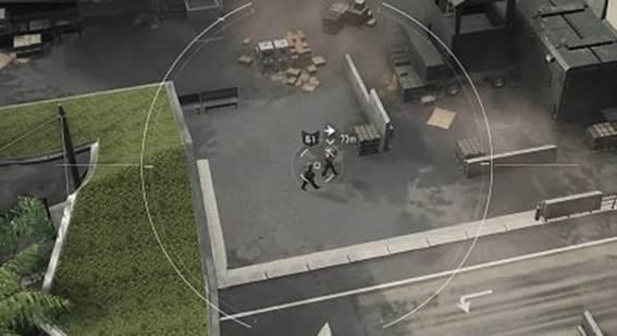Ghost Recon: Breakpoint прохождение