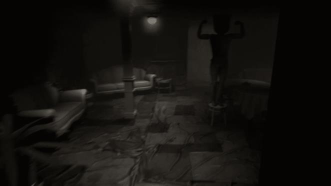 Layers of Fear 2 прохождение