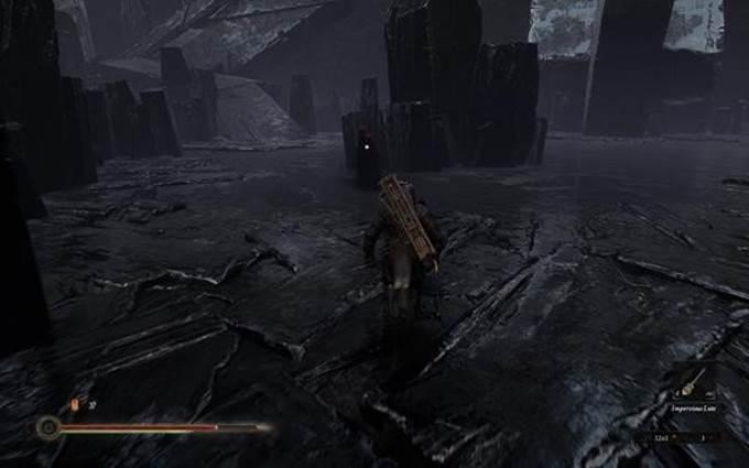 прохождение Mortal Shell