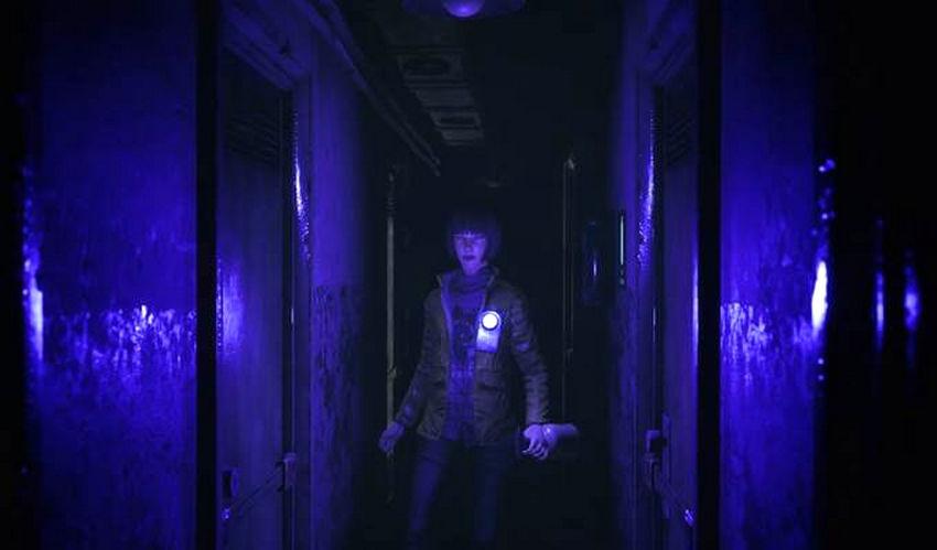 прохождение Song of Horror Эпизод 2