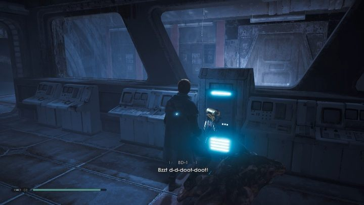 разбитое крыло головоломка с водой Star Wars Jedi Fallen Order