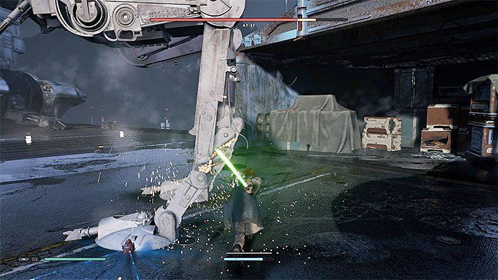 боссы Star Wars Jedi: Fallen Order