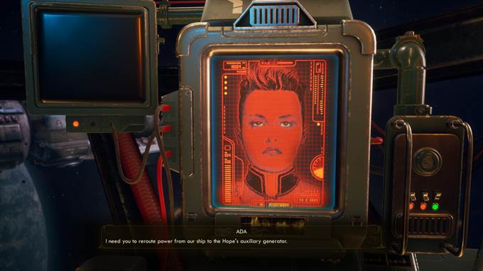 концовка сюжета The Outer Worlds