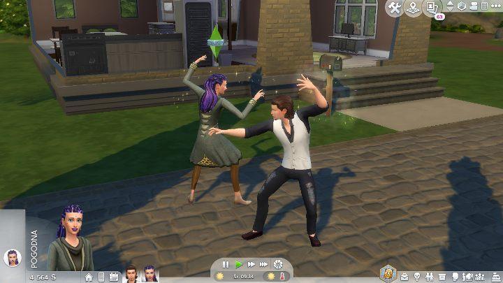гайд The Sims 4: Realm of Magic