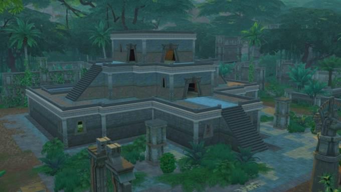 гайд по прохождению Jungle Adventure