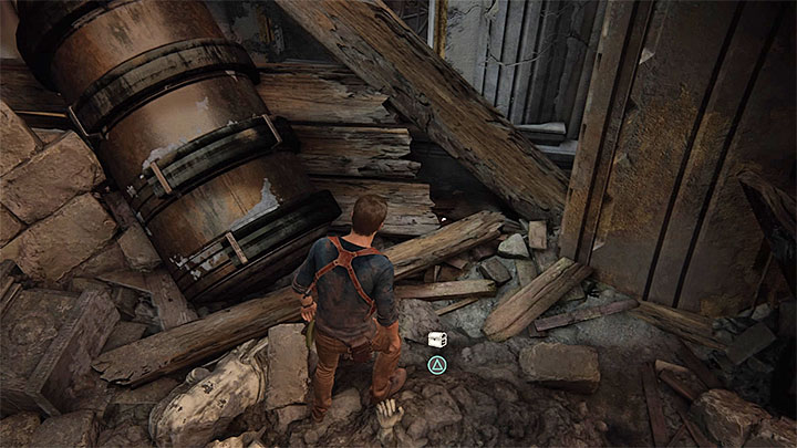 сокровища Uncharted 4