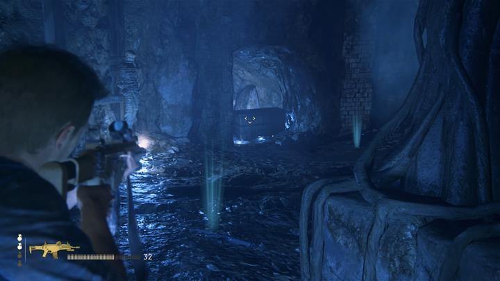 прохождение Uncharted 4