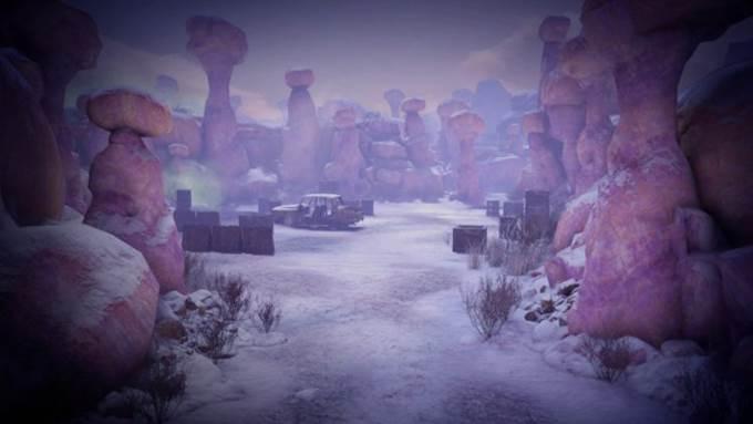дополнительные квесты Wasteland 3