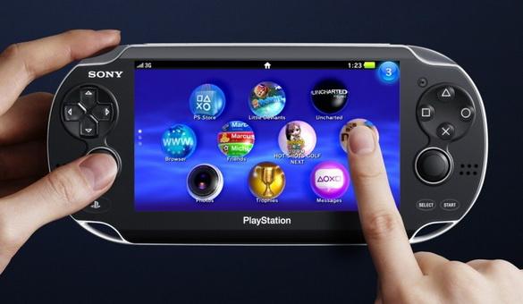 «Playstation Vita»: основные особенности консоли, цена