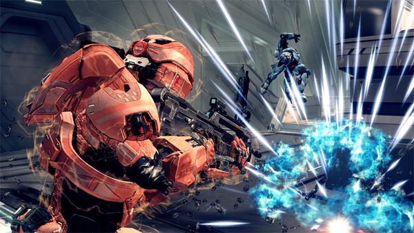 Более 1 млн. геймеров прошли кампанию в Halo 4