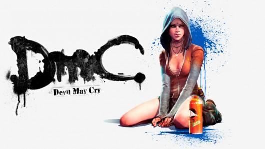 DmC: Devil May Cry выйдет на комп 25 января