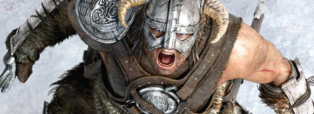 Мнение о The Elder Scrolls V: Skyrim