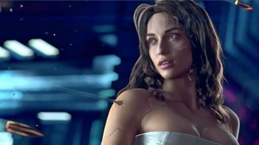 Трейлер Cyberpunk 2077 – это анонс Witcher 3?