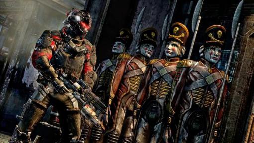 Dead Space 3 сегодня релиз в штатах