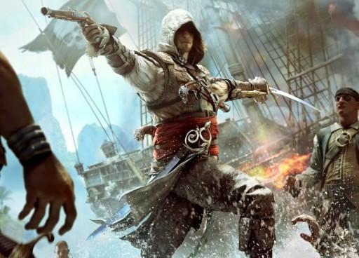 Assassin's Creed IV: Black Flag - PC, XONE, PS4