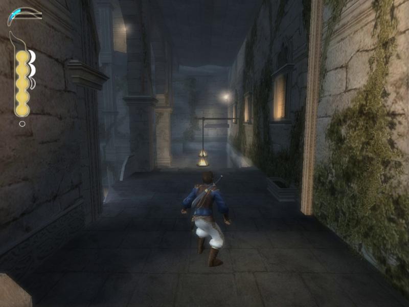 скачать Prince of Persia: The Sands of Time: Сохранения/Savegames (Новые уровни сложности HARD, IMPOSSIBLE, MEGAIMPOSSIBLE, MEGAEASY) [1.8.1]