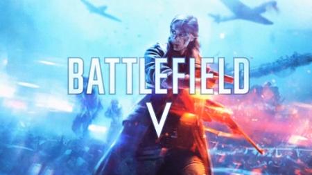 скачать Battlefield V: Трейнер/Trainer (+10) [23624]