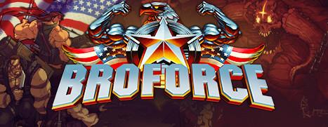 скачать Broforce: Трейнер/Trainer (+2) [8293]