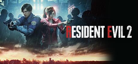 скачать Resident Evil 2: Трейнер/Trainer (+5) [UPD: 25.01.2019]