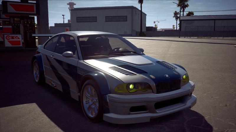 скачать Need for Speed Payback: Сохранение/SaveGame (Игра пройдена на 100%, в гараже BMW M3 MW + машины из Форсажа) [Пиратка]