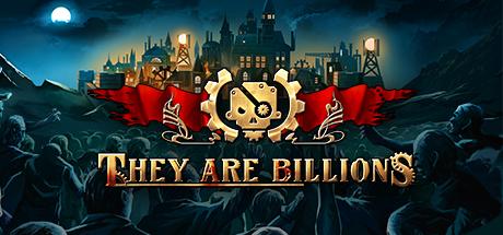 скачать They Are Billions: Трейнер/Trainer (+8) [0.10.11: Origin]