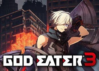скачать God Eater 3: Трейнер/Trainer (+9) [1.11]