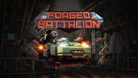 скачать Forged Battalion: Трейнер/Trainer (+2) [Build 667309]