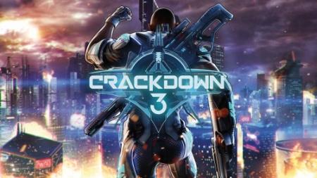 скачать Crackdown 3: Трейнер/Trainer (+4) [1.0]