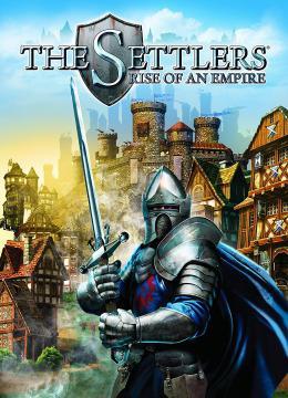 скачать The Settlers 6 - History Edition: Трейнер/Trainer (+2) [1.71]