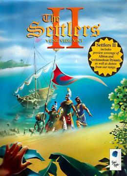 скачать The Settlers 2 - History Edition: Трейнер/Trainer (+1: Ресурсы / Resourses) [1.51]