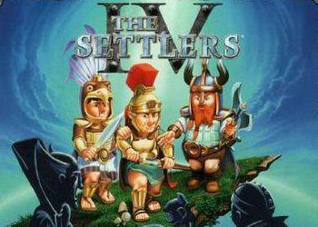 скачать The Settlers 4: Трейнер/Trainer (+1: Ресурсы / Resourses) [2.50]