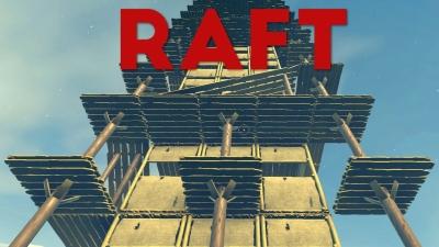 скачать Raft: Трейнер/Trainer (+5) [9.36]