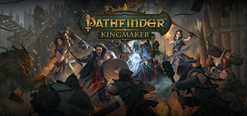 скачать Pathfinder: Kingmaker: Трейнер/Trainer (+8) [1.2.5d]