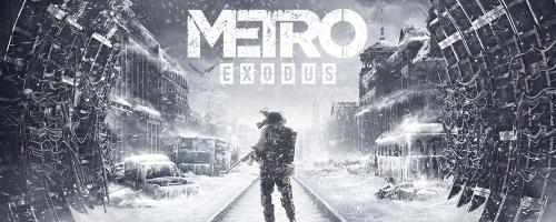 скачать Metro Exodus: Трейнер/Trainer (+11) [1.0.0.2]