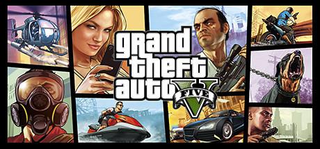 скачать Grand Theft Auto 5 (GTA V): Трейнер/Trainer (+12) [1.0.1604.2]