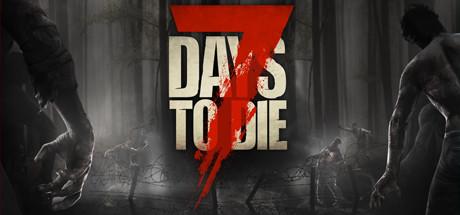 скачать 7 Days To Die: Трейнер/Trainer (+6) [17.2]